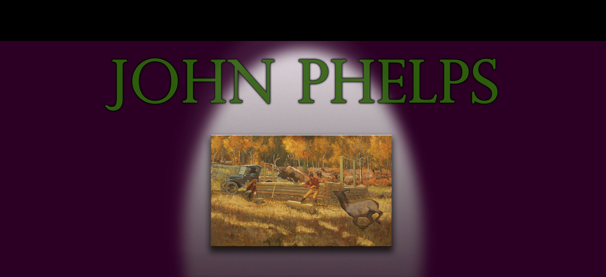 John Phelps3f