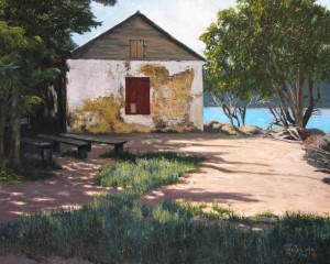 St. John's, Virgin Islands